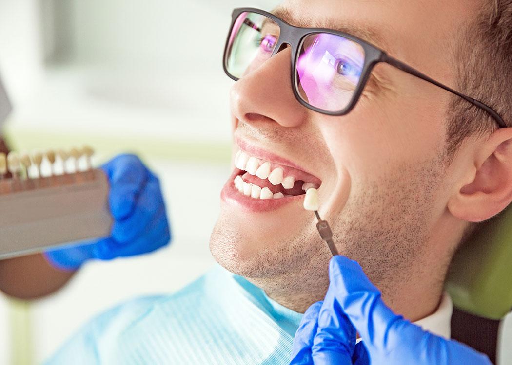 Kalkberg Zahnärzte Bad Segeberg Chirurgie Zahnimplantat