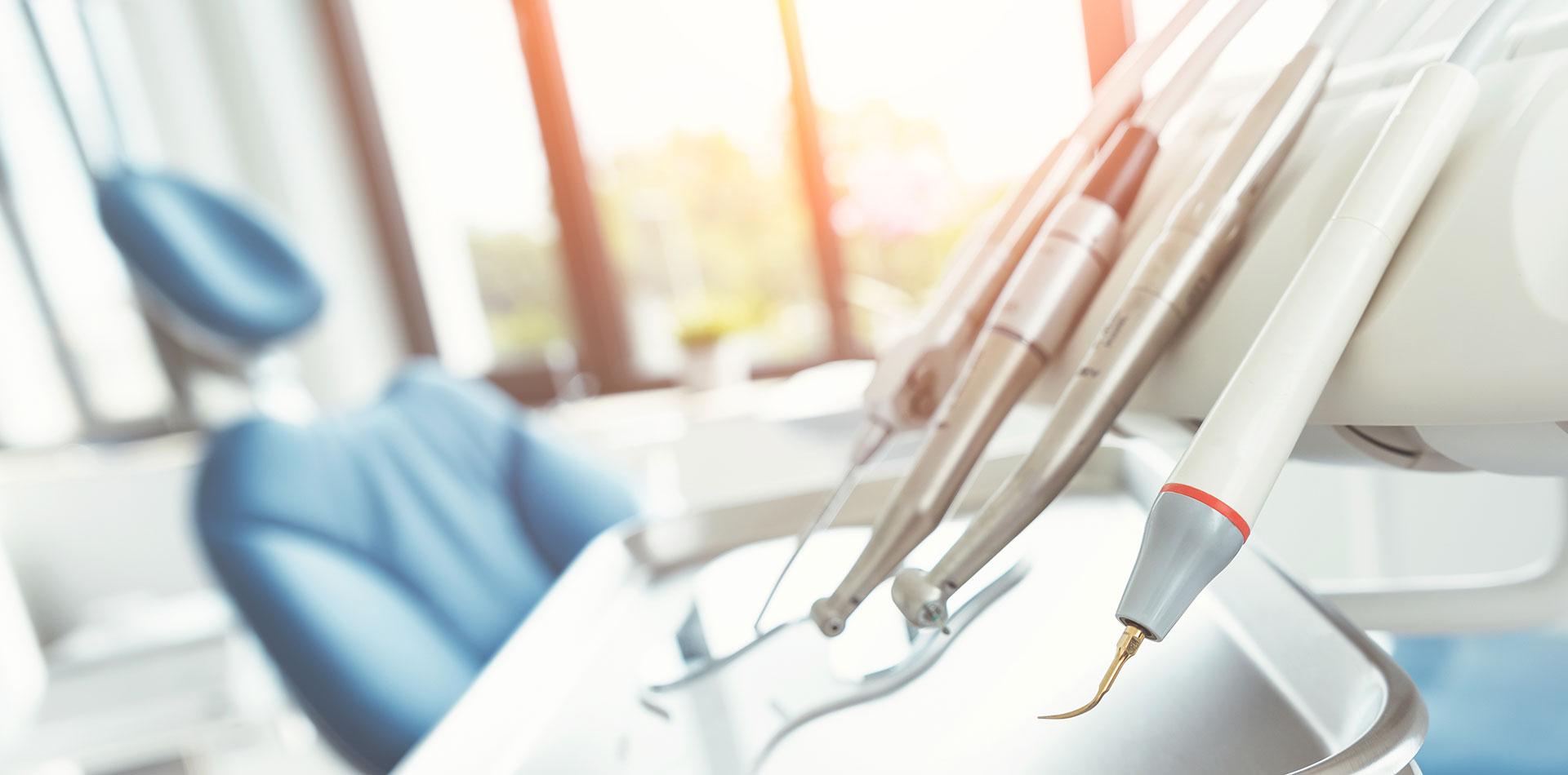 Kalkberg Zahnärzte Bad Segeberg Chirurgie
