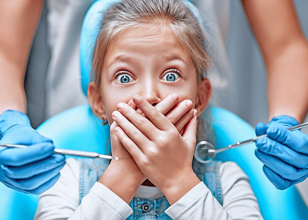 Kalkberg Zahnärzte Bad Segeberg Kinder-Zahnheilkunde Zahnmedizin Bohren ohne Angst
