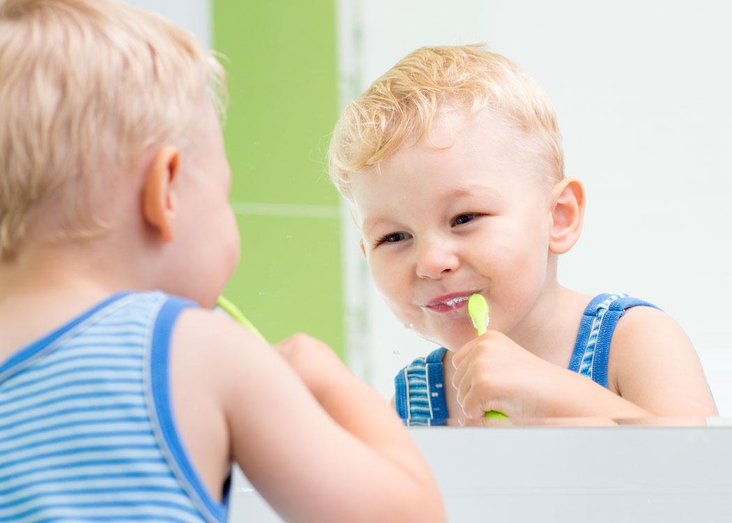 Kalkberg Zahnärzte Bad Segeberg Kinder-Zahnheilkunde Zahnmedizin Vorsorge