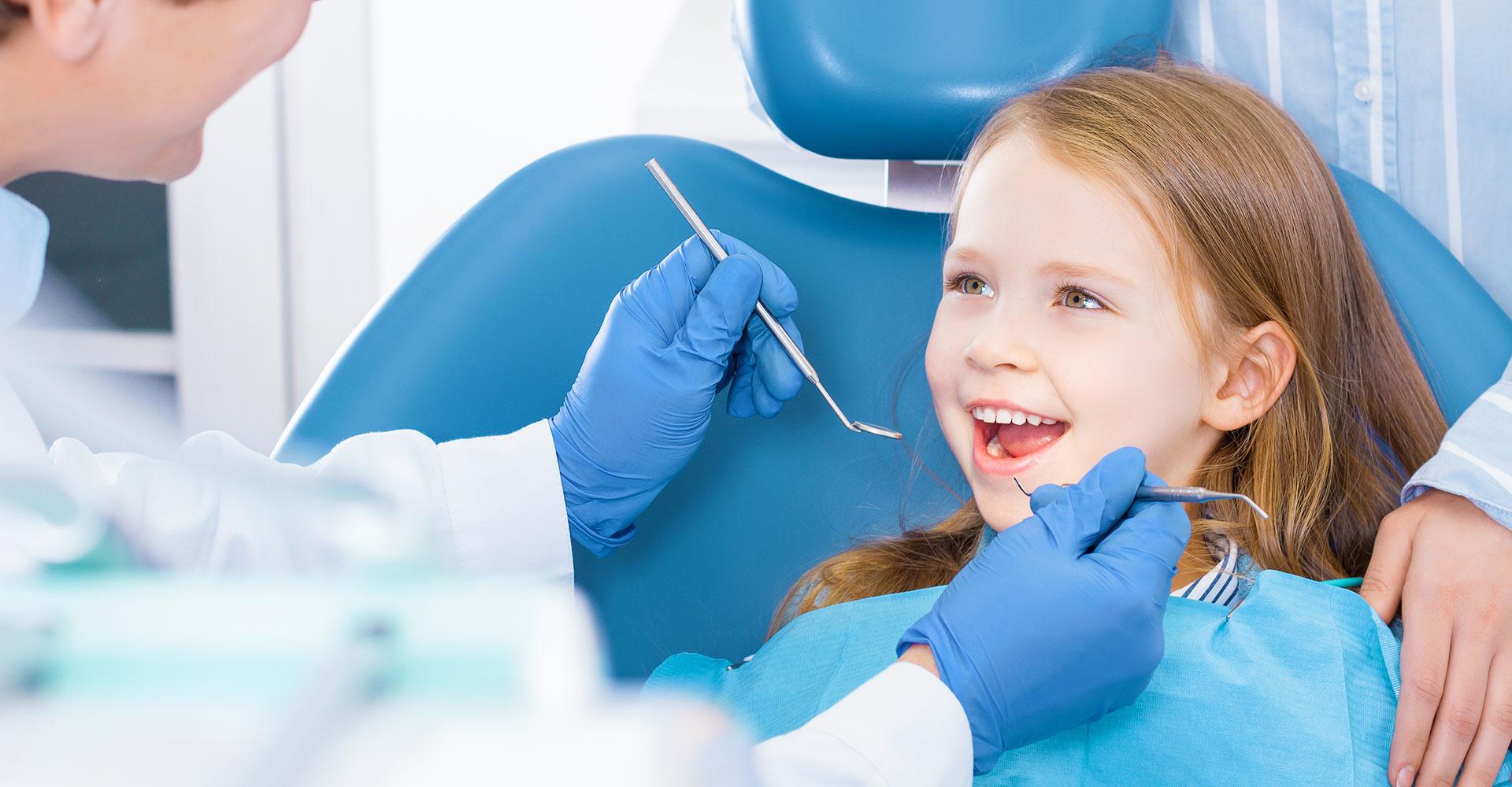 Kalkberg Zahnärzte Bad Segeberg Kinder-Zahnheilkunde Zahnmedizin